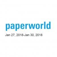 2018 Paperworld