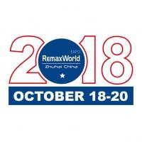 2018 中國(珠海)國際打印耗材展 RemaxWorld Expo