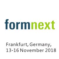 2018 法蘭克福國際精密成型暨3D列印製造展 (Formnext)