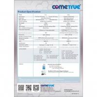 ComeTrue® T10 与 M10 3D列印机比较