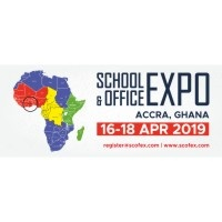 2019 迦納文具及辦公用品展覽會 (SCOFEX)
